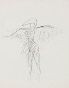 Costume d'oiseau I