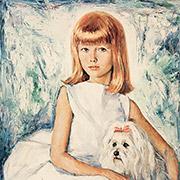 Retratos de criancas - Alejo Vidal-Quadras