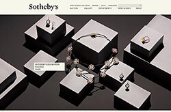 Site Sotheby's