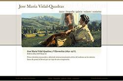 Jose Maria Vidal-Quadras y Villavecchia