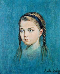 Chantal, 1956