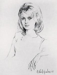 Lady Churchill