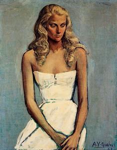 Madame Bernard Saint-Marie