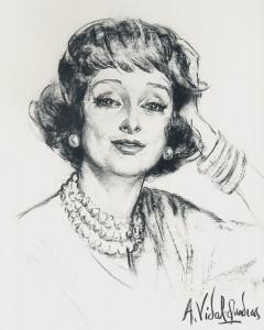 Mme Juliette Achard