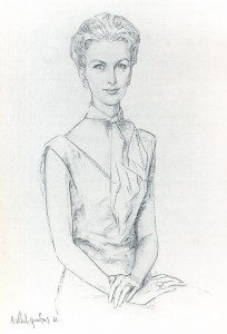 Mrs Cornelius Whitney Vanderbilt