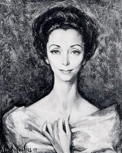 Mrs Loel Guiness
