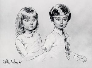 Simon and Mary