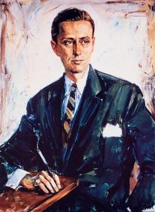baron Thyssen-Bornemisza