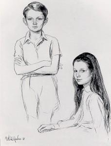 children of M. Roger de Vilmorin