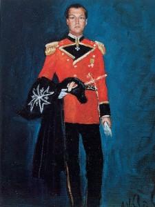 marquis d'Oncieu de Chaffardon