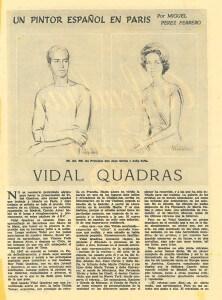 ABC Madrid, Espanya – 1967