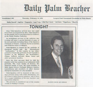 Daily Palm Beacher - USA - 23/02/1978