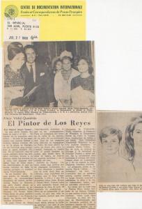 El Imparcial - San Juan - 27/07/1969
