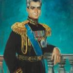 Shah Reza Pahlavi