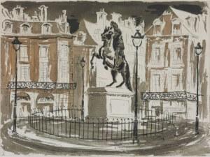 """""""Place des Victoires"""""""