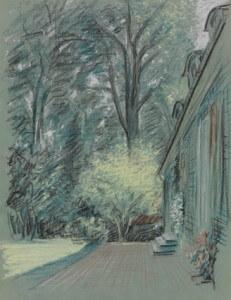 """""""Chez Marquise de Ravennel"""""""