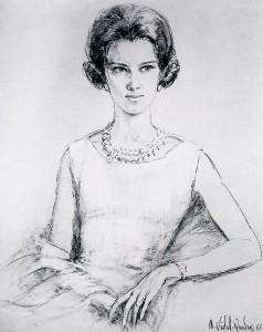 Anne-Marie de Danemark