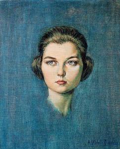 Anne, 1956