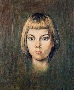 Claude, 1956