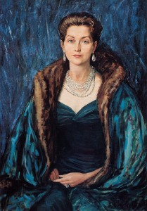 Countess of Paris