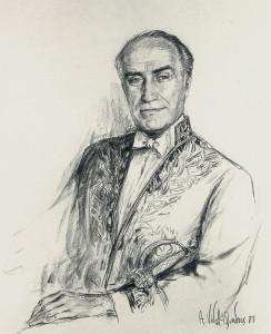 Edouard Bonnefous