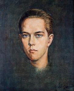 Henri, 1956