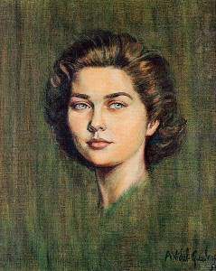 Isabelle, 1956