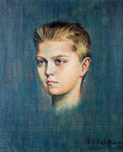 Jacques, 1956