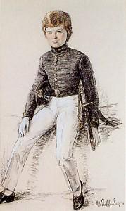 Lord Nicholas Windsor