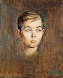 Michel, 1956