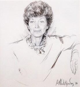 Mrs Daniel Carasso