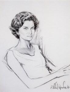 Mrs Sacha Nahmias