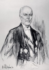 prince Pierre of Monaco