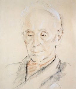 Sir Arthur Rubinstein