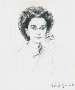 duchess d'Argyll