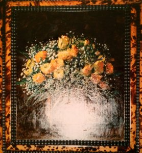Bouquet renoncules jaunes ou Renoncules et Camomilles